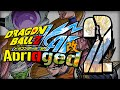 TFS DragonBall Z Kai Abridged Parody Episode 2