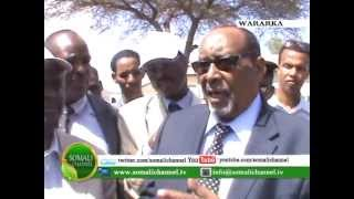 Warka Somali Channel Md Somaliland Siilaanyo Oo Si Weyn Loogu Soo Dhaweeyay G Awdal 14 11 2012.mpg