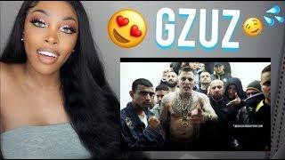 "Video GZUZ ""Was Hast Du Gedacht"" OFFICIAL MUSIC VIDEO REACTION | Ashley Deshaun MP3, 3GP, MP4, WEBM, AVI, FLV Mei 2018"
