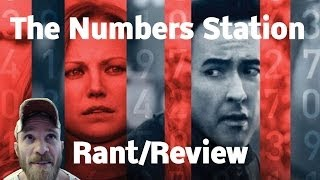Nonton The Numbers Station  2013    Movie Rant Review Film Subtitle Indonesia Streaming Movie Download