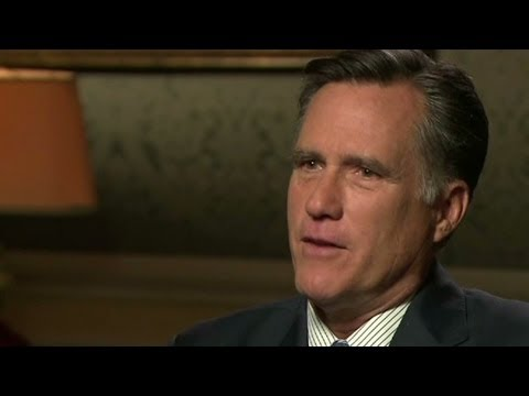 Mitt Romney - Fmr. Republican presidential candidate Mitt Romney talks GOP 'tactics', Obamacare vs. Romneycare, and mistakes of 2012. More from CNN at http://www.cnn.com/