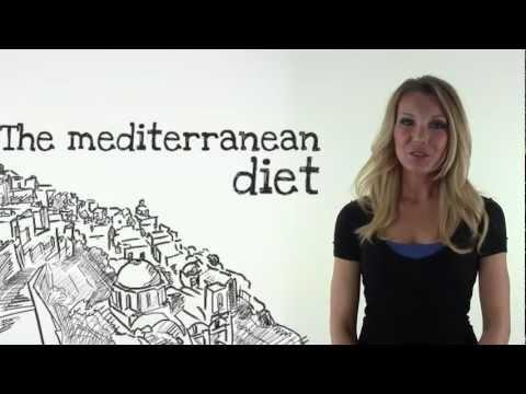 Mediterranean Diet Study Results Nejm Online