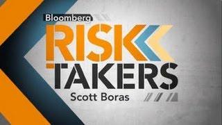 Video Scott Boras Profiled: Bloomberg Risk Takers MP3, 3GP, MP4, WEBM, AVI, FLV Juni 2018
