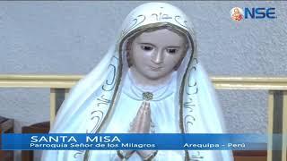 Santa Misa 01-12-2020