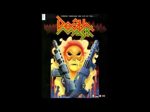 Death Mask Amiga
