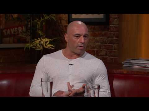 Any Given Wednesday: Extra Time with Joe Rogan (HBO)