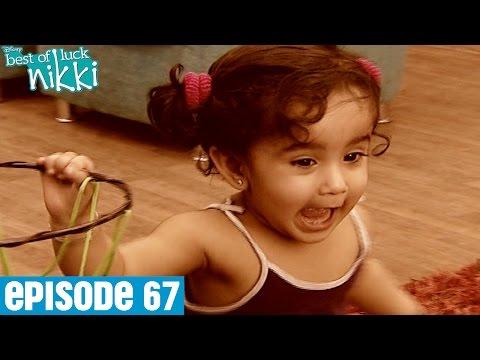 Best Of Luck Nikki | Season 3 Episode 67 | Disney India Official