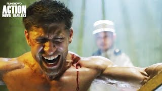 "Kickboxer Retaliation  ExtendedTeaser Trailer: Watch the trailer for the 2nd installment of the new Kickboxer franchise starring Alain Moussi, Jean-Claude Van Damme, Mike Tyson, Christopher Lambert, Hafþór Júlíus Björnsson and Sara Malakul Lane. Directed by Dimitri Logothetis.Stay up-to-date on all things ACTION by SUBSCRIBING and checking the NOTIFICATION CHAT BELL: http://goo.gl/HNyuHYOne year after the events of ""Kickboxer: Vengeance"", Kurt Sloan has vowed never to return to Thailand. However, while gearing up for a MMA title shot, he finds himself sedated and forced back into Thailand, this time in prison. He is there because the ones responsible want him to face a 6'8"" 400 lbs. beast named Mongkut and in return for the fight, Kurt will get two million dollars and his freedom back. Kurt at first refuses, in which a bounty is placed on his head as a way to force him to face Mongkut. Kurt soon learns he will have no other choice and will undergo his most rigorous training yet under some unexpected mentors in order to face Mongkut in hopes to regain his freedom.Subscribe to FILMISNOW now to catch the best movie trailers 2017 and the latest official movie trailer, movie clip, scene, review, interview. The FilmIsNow team is dedicated to providing you with all the best new videos because just like you we are big movie fans."
