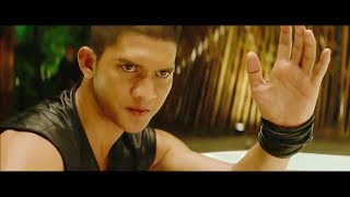 IKO UWAIS di Film Man Of Tai Chi