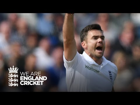 2nd Test, Day 3, Sri Lanka vs England, Headingley, 2014 - Highlights