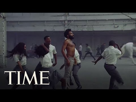 An Expert's Take On The Symbolism In Childish Gambino's Viral 'This Is America' Video | TIME