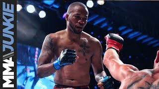 Nonton Terrion Ware Believes He Was Ready For Ufc Debut Two Years Ago Film Subtitle Indonesia Streaming Movie Download