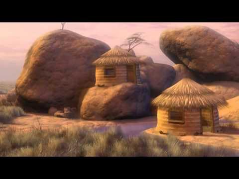 Parabole des deux maisons