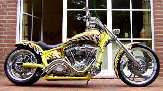 9. American Ironhorse Slammer Soundtest