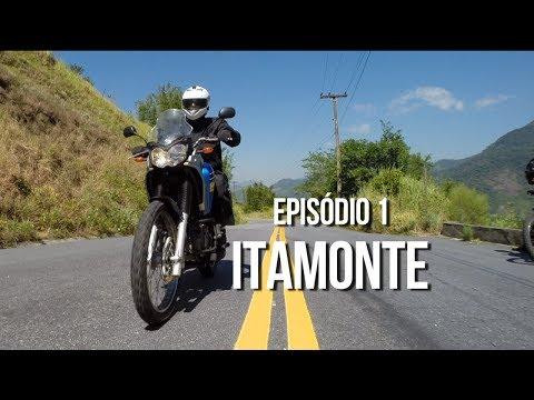 Projeto Estrada – 1 Episódio