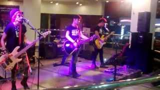 Don't Cry by Guns N' Roses - Nouvalz Band Cover
