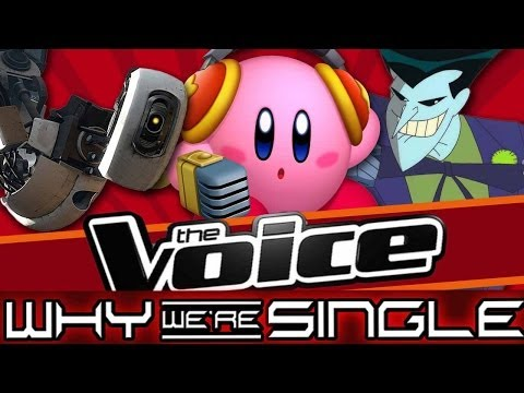 re - Let's never overlook what really makes a good game. The voices! It's why today's games are better than the ones before actual dialogue in games. Here are som...