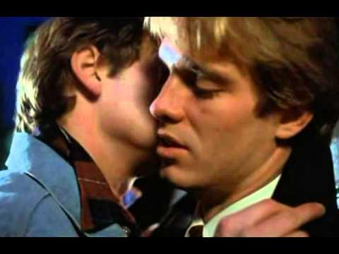 """THE FAN (1981) """"GAY BAR SCENE"""""""