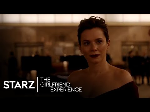 The Girlfriend Experience | Season 2, Episode 2 Clip: Hands | STARZ
