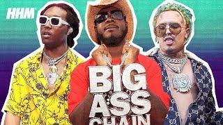 Video Top 10 Most Ridiculous Rapper Chains MP3, 3GP, MP4, WEBM, AVI, FLV Desember 2018