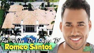 Video Así Vive Romeo Santos En Su Lujosa Mansión !Solo Espera A Ver Su Colección De Autos De Lujos! MP3, 3GP, MP4, WEBM, AVI, FLV Juli 2018