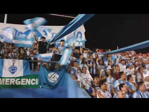 BAC - Banda Alma Celeste Paysandu 2x0 Paragominas - Alma Celeste - Paysandu