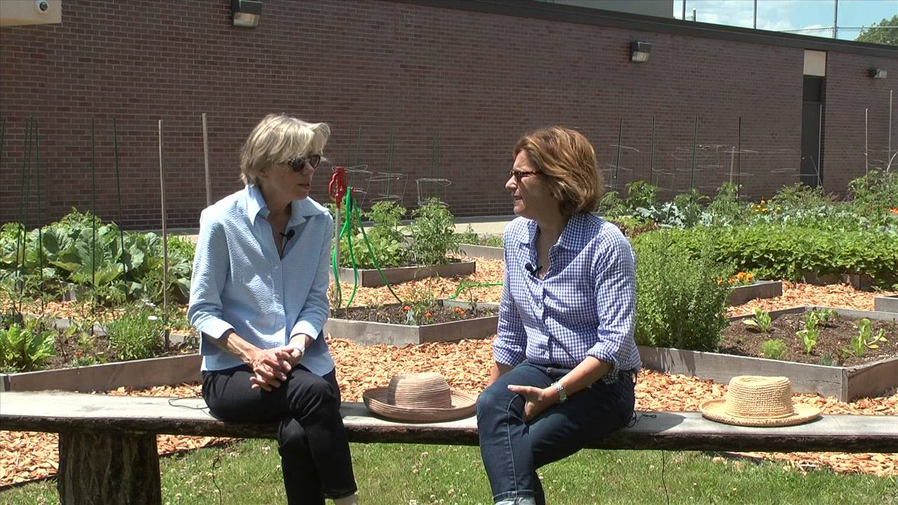 Garden Air Episode 2 – Summer