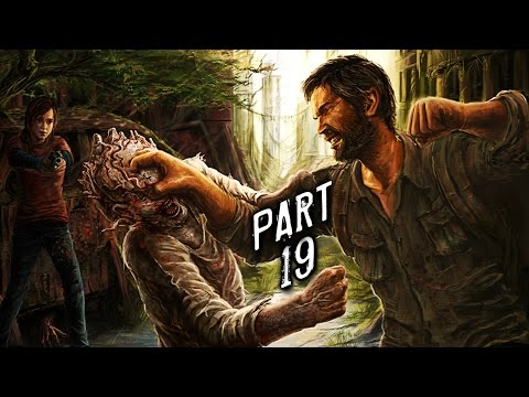 theradbrad - The Last of Us Remastered Gameplay Walkthrough Part 19 includes Chapter 7: Tommy's Dam of the The Last of Us Remastered Story in 1080p HD for PS4. This The Last of Us Remastered Gameplay Walkthroug...
