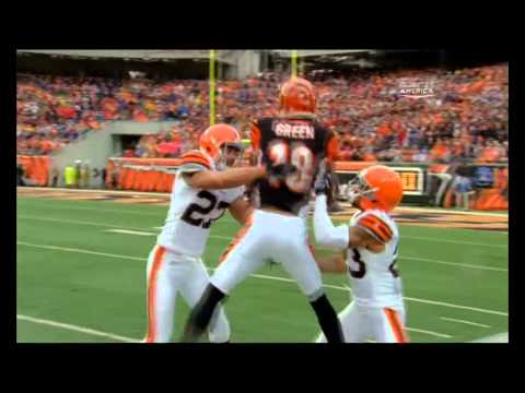 bengals - The 2012 movie trailer for the Cincinnati Bengals. With the young players showing off their talent in 2011 the new look Bengals look like contenders for year...