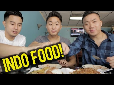 food - Buy the BOBALIFE, ASIANS EAT & T.O.Y.S shirt: http://shop.akufuncture.com Use: FUNGBROTHERS for 10% off! LIKE: http://www.facebook.com/thefungbros FOLLOW: ht...