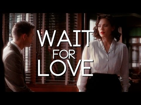 Jack\Peggy - Wait for Love