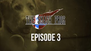 The Smash Pros: Episode 3 – The Corn Cobbler and the Cyborg