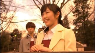 Mayu Watanabe X Yudai Chiba (Tatakau! Shoten Girl) ~Lucky~