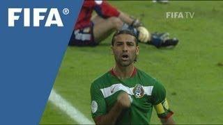 Rafael Marquez spricht über die Weltmeisterschaften 2006 & 2010