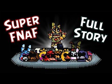super fnaf rpg download gamejolt