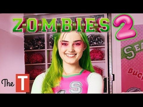 10 Theories About Disney's Zombies 2