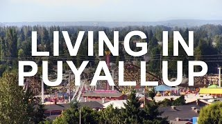 Puyallup (WA) United States  City pictures : Living in Puyallup, WA