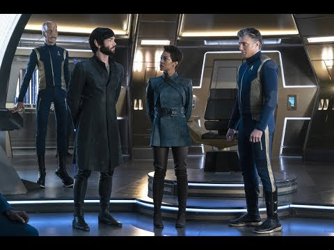 My Review of 'STAR TREK: DISCOVERY' Season 2 Episode 8 | If Memory Serves