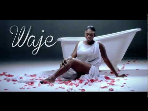 #GJVIDEO: Waje - I Wish [Official Video]