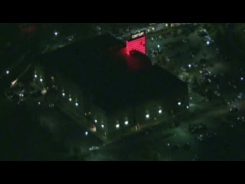 What really happened in the theater when a gunman opened fire on a screening of 'The Dark Knight Rises'?