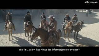 Telenor Cowboy by TRY Apt Television Cinema director AKSEL HENNIE