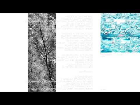 Ryan Hemsworth + EDEN - Cold Feet (NWT #0011)