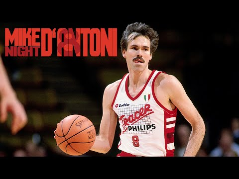 Mike D'Antoni Appreciation Video