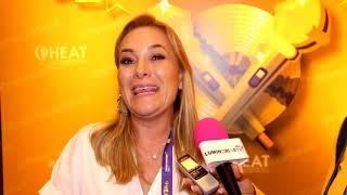 La millonaria inversión de hacer Premios Heat en República Dominicana