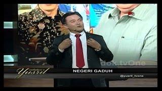 Download Video [FULL] Catatan Yusril - Negeri Gaduh (18/2/2016) MP3 3GP MP4