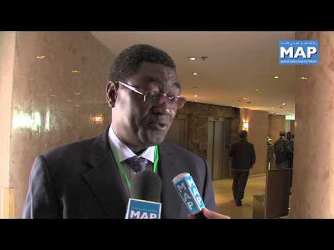 23ème session de la Commission africaine des statistiques agricoles à Rabat