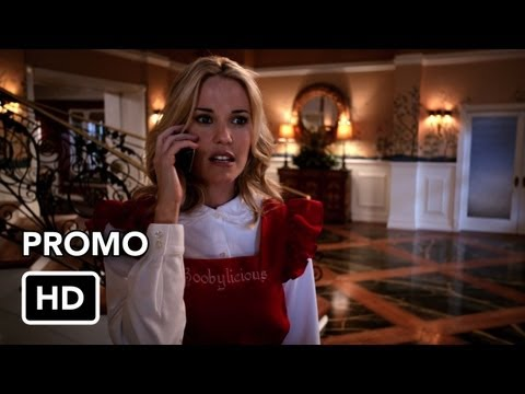 "GCB 1x02 Promo ""Hell Hath No Fury"" (HD)"