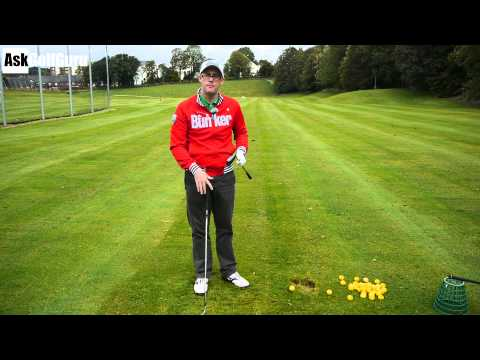 Cleveland Golf CG16 Irons