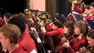 Video Lázeňské paso doble - DO Háná