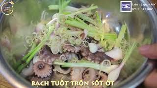 Short Clip Ẩm Thực Kinh Đô | Team 360Hot 😉😉😉